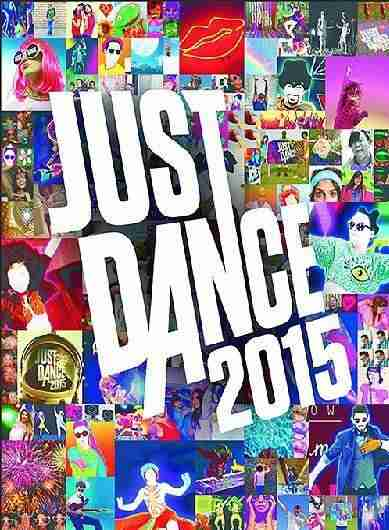 Descargar Just Dance 2015 [ENG][USA][ABSTRAKT] por Torrent